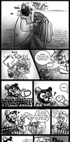 Round 1 Beary Silent pg 7 by ArtistsBlood