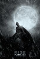 """The Dark Knight Rises """"Teaser"""" by TheKidFlames"""