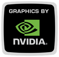 Graphics By Nvidia by SalmanAMD