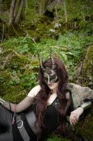 LILITH_Dark Wilderness by TheOuroboros