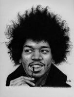 Jimi Again by Dodos24