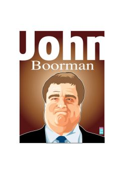 johnBOORMAN by graf34