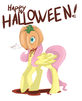 HappyHalloween by kmrShy