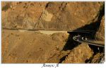 aqaba road by AMROU-A