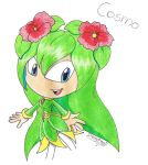 Cosmo my Style ^^ by 5Hedgehog5