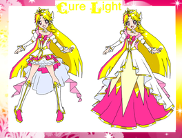 Cure Light by LuSPH
