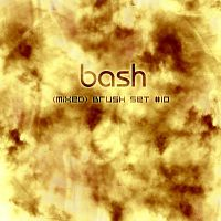 Bash -- Mixed Brush Set_10 by B-a-s-h