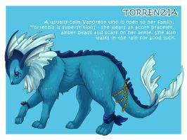 Torrenzia Ref by Silverbirch