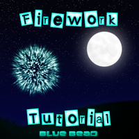 .:Firework Tutorial:. by BlueBead