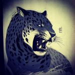Jaguar by TheRisingSoul