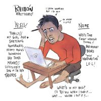 #Meettheartist by Ramonn90