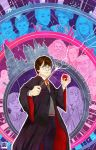 Harry Potter Sorcerer's Stone Poster by Angrypanda-Gin