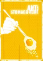 Anti Stomach-Ache by roell