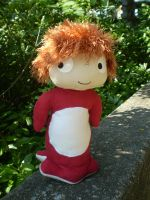 Ponyo Ponyo Ponyo- is Sold by Ryaven