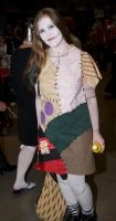 Sally Cosplay 2009 by xdeathbybananax