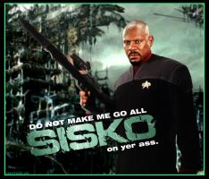 Do not make me go all SISKO on yer ass. by Rabittooth
