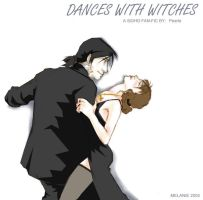 Dances With Witches by usagistu