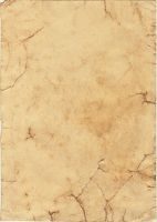 Old Scroll Texture II by Esther-Sanz