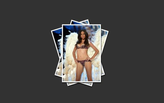 Adriana Lima Collection by metal27