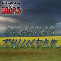 Prairie Thunder - Cover by mac-chipsie