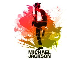 Michael Jackson KING OF POP by yorkstar