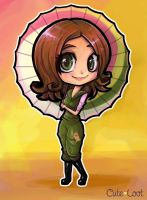 Kaylee - Twitter Contest by cute-loot