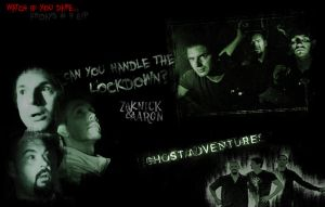 :Ghost Adventures: by DayDreamingGal7