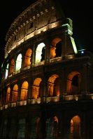 Colosseum - Colosseo by primalx
