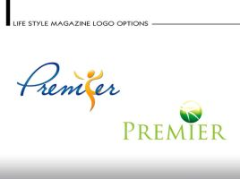 Life Style Magazine Logos by devilmaycry2121