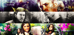 Continuation banners by wherestherain