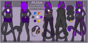 Mira 2014 Reference by Neotheta