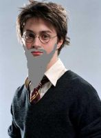 harry potter or dumbleldore by HotAnimeChick