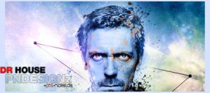 Dr. House by PNDESIGNz