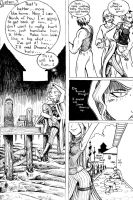 Heros Chapter 1 pg 8 by EiceBleu