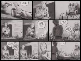 Myst: The Book of Atrus Comic - Page 102 by larkinheather