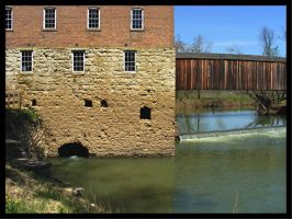 Bollinger Mill 3 by PridesCrossing