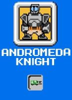 8-bit Andromeda Knight by Kistulot by Terraus635