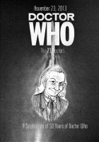 The 23 Doctors, First Doctor by Gorpo