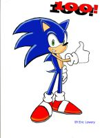 Sonic-Photoshop 2 by ss2sonic