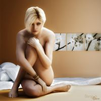 Lithe by SenZzo-art