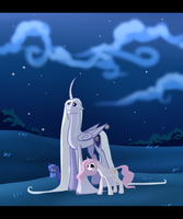 I'll take care of them I promise by HyvePL
