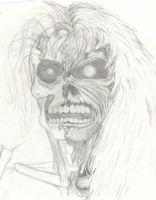Eddy - Iron Maiden by theRealJohnnyCanuck