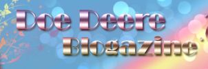 Doe Deere Banner Contest by theoracleofdreams
