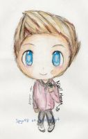 Niall Horan chibi by spyu98