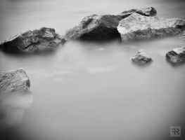River Stones 5 by FilipR8