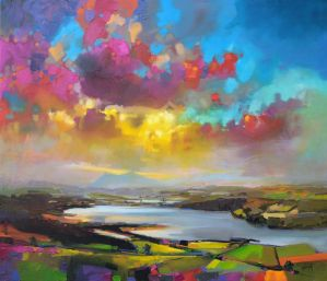 Struie Hill (+Video) by NaismithArt