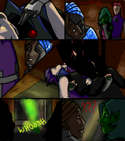 A Twist of Fate pt14 by Raving-Lunatic