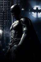 Batman_iPhone wall by diesel704