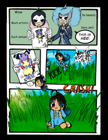 ReBurst R7 -  The Munchkin Expedition pg 1 by GuardianofLightAura