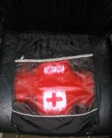 Left 4 Dead Failkit Backpack by Canookian